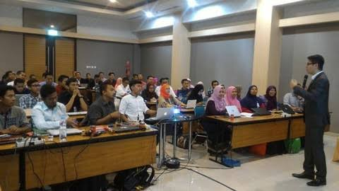 bimbingan marketing bersama Ippho